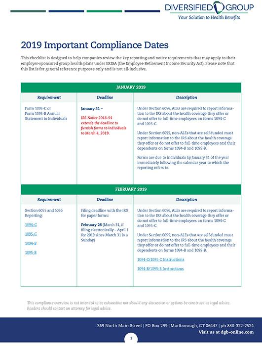 dgb-compliancechecklist_2019