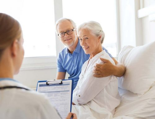 Moving Patients Can Be a Win-Win