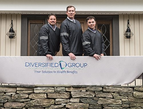 Diversified Group Named One of CT's 2020 Healthiest Employers